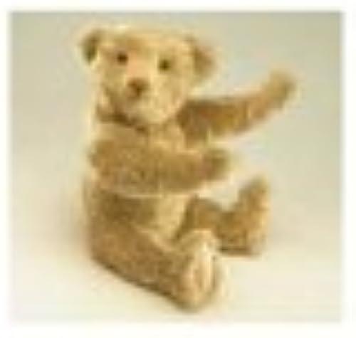 038297 - Steiff Classic Teddyb Mohair