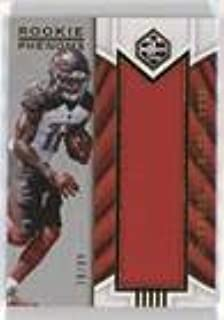 Chris Godwin #20/99 (Football Card) 2017 Panini Limited - Rookie Phenoms Jerseys #RPJ-CG