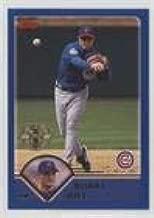 Bobby Hill (Baseball Card) 2003 Topps - [Base] - Home Team Advantage #373