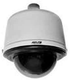 PELCO Spectra IV DD4CBW23-X Day/Night High Speed Dome Network Camera - Color, Black & White - CCD - Cable