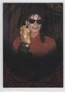 Michael Jackson (Trading Card) 2011 Panini Michael Jackson - Promo #19