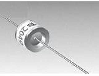 25 Items Gas Discharge Tubes 3500VDC 1KADC 1AAC 1.5pF Axial Thru-Hole 2095-350-BLF