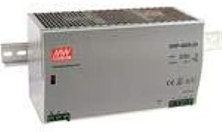 AC/DC Power Supply - 1 Output - 48V@10A - 480W (DRP-480S-48)