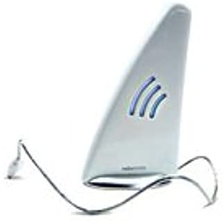 Griffin Technology RadioShark AM / FM Desktop Radio with Time-Shift Recording (Discontinued by Manufacturer)