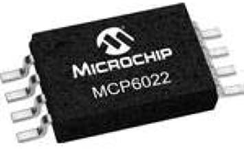 Best mcp6022 op amp Reviews