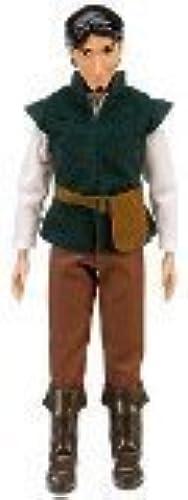 garantía de crédito Disney Tangled Flynn Rider Doll -- 12'' by Disney Disney Disney  protección post-venta