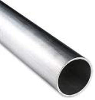 "1 3//4/"" Aluminum Round Tube 6061 T6511 .125 wall x 94/"" set of 8"