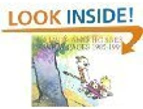 Calvin and Hobbes: Sunday Pages 1985-1995. by Bill Watterson (2002-05-03)