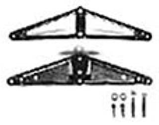タミヤ R/C SPARE PARTS SP-503 F-1フロントサスアーム (F103)