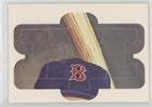 Carl Yastrzemski (Baseball Card) 1990 Donruss - Carl Yastrzemski Diamond King Puzzle Pieces #13-15