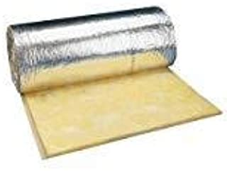fiberglass foil faced insulation
