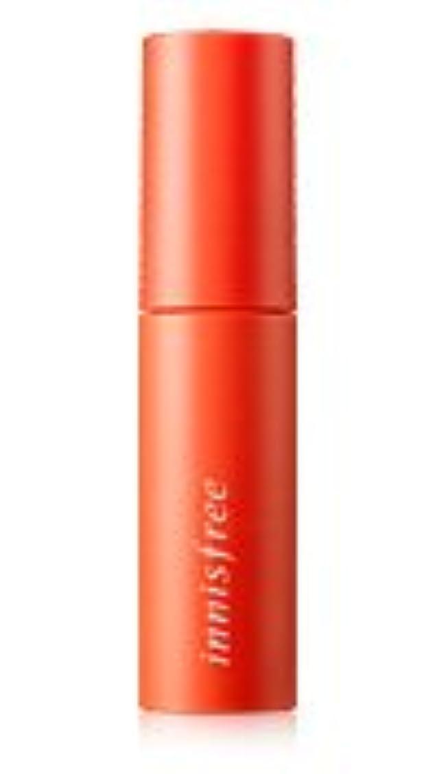 ファセットお父さん感心するInnisfree Vivid Cotton Ink 01.Orange / イニスフリー ビビッドコットンインク 4g [並行輸入品]