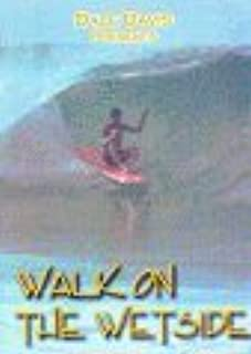 Walk on the Wetside - Classic Dale Davis Surf (Surfing) DVD