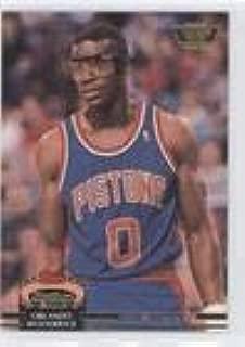 Orlando Woolridge (Basketball Card) 1992-93 Topps Stadium Club - [Base] - Members Only #92