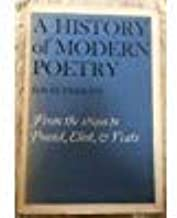 Best history of modern poetry Reviews