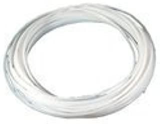 1m Length OD 4mm ID 3mm PTFE TEFLON Tubing Tube Pipe hose per meter