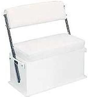 Center Console Swingback Boat Boat Chair