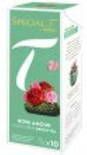 Original Special T - Rose Amour - Grüntee - 30 Kapseln 3 Packungen für Nestlé Tee Maschinen - hier bestellen