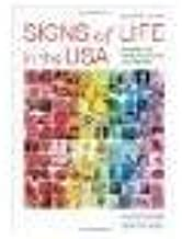 Signs of Life in the USA: Readings on Popular Culture for Writers by Maasik, Sonia, Solomon, Jack [Bedford/St. Martin's, 2011] ( Paperback ) 7th edition [Paperback]