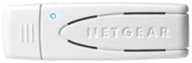 NETGEAR WN111 300Mbps 802.11n Wireless LAN USB 2.0 Adapter
