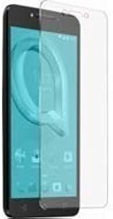 Capa E Pelicula De Vidro Alcatel A5 Led + Pelicula A5