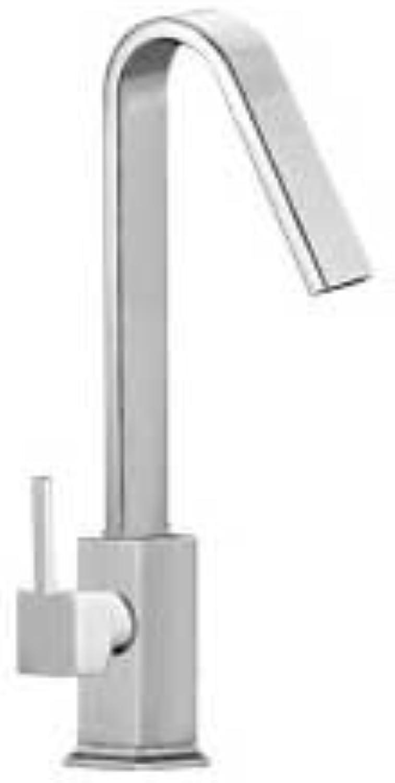 Gyps Faucet Waschtisch-Einhebelmischer Waschtischarmatur BadarmaturDie Küche kalt Wasser Küche Wasserhahn und Kalten Wasserhahn Bronze 8010,Mischbatterie Waschbecken
