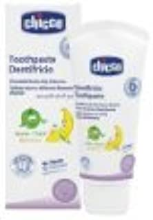 Chicco Oral Care Apple&banana Toothpaste Ch320023201000 50 Ml.