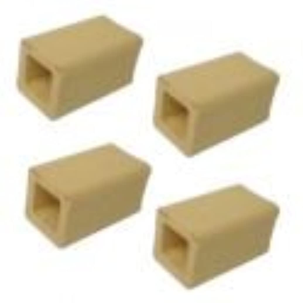 ON SALE, 2 inch Kiln Post - 4 Pack