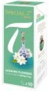 Original Special T - Jasmine Flowers - Grün Tee - 20 Kapseln 2 Packungen für Nestlé Tee Maschinen - hier bestellen