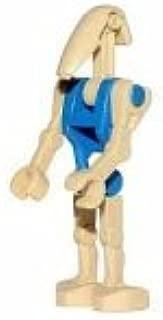 LEGO Minifigure - Star Wars - BATTLE DROID PILOT