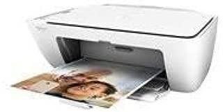 HP DeskJet 2652 All-in-One Printer, White (Renewed)
