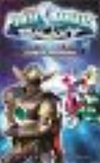 power rangers lost galaxy magna defender movie