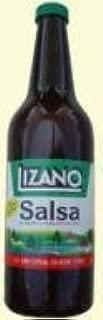 Lizano Salsa Sauce 4.5oz (3 Bottles)