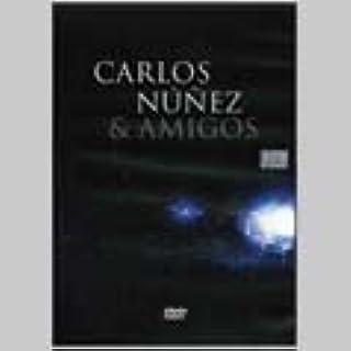 Carlos Nunez Y Amigo [DVD] [Import]
