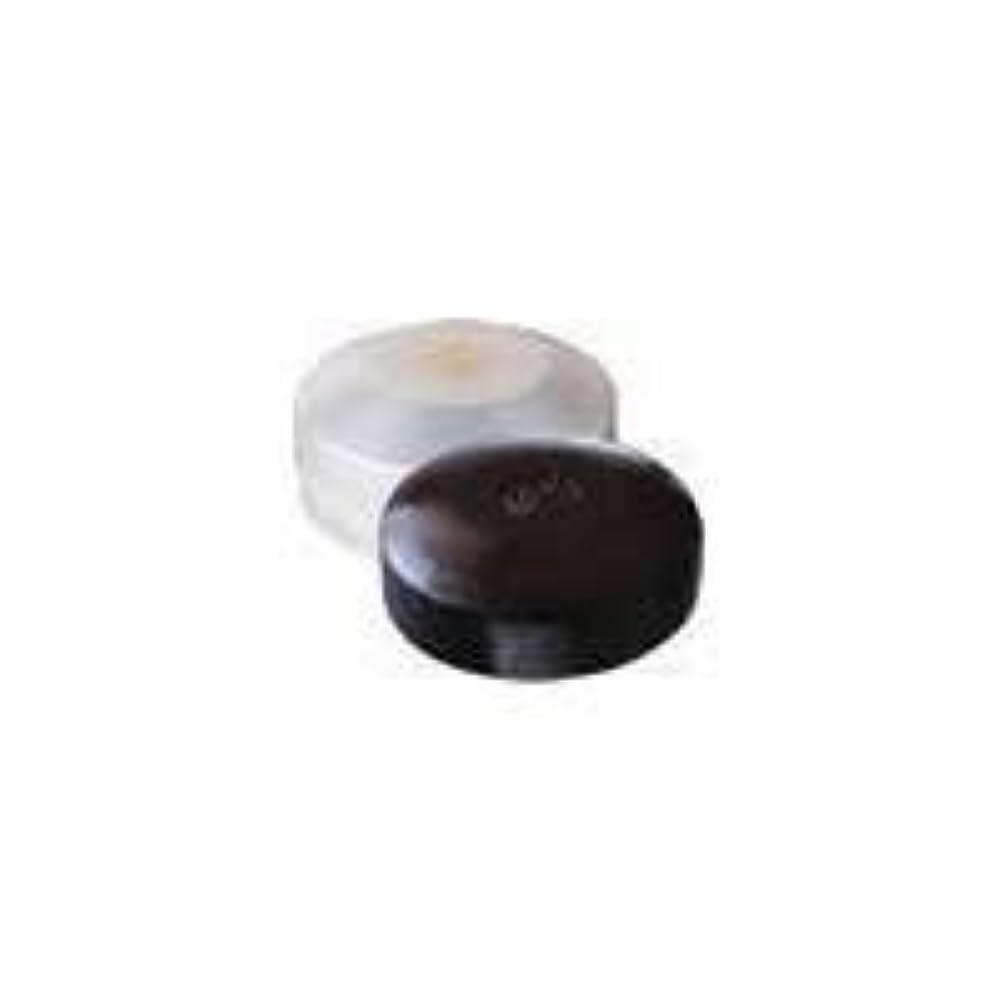 受付ぼろ是正マミヤンアロエ基礎化粧品シリーズ アロエクセルソープ 120g(ケース有) まろやかな泡立ち透明石鹸