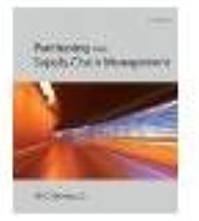 Purchasing and Supply Chain Management by Benton, W.C. [McGraw-Hill/Irwin, 2013] ( Hardcover ) 3rd edition [Hardcover]