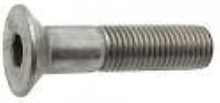 T/ête FHC DIN 7991 Inox A2 M4 X 30 lot de 20 Vis /À M/ét