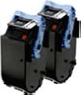 CANON トナーカートリッジ502 2P(2本パック)ブラック純正/9645A003 CN-TN502-2PBKJ