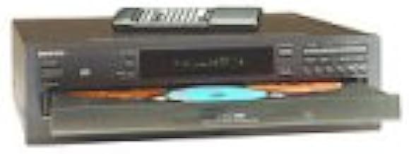 ONKYO DX-C380 CD Player - CD Changer