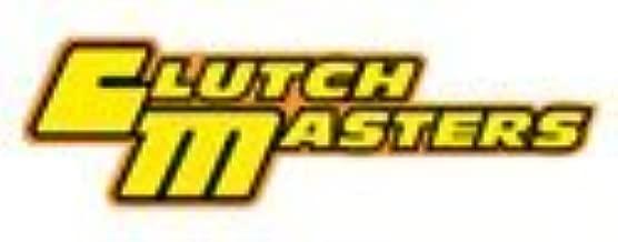 Clutch Masters 08150-HDFF-R Rigid Disc Clutch Kit (2017 Honda Civic 1.5L FX350)