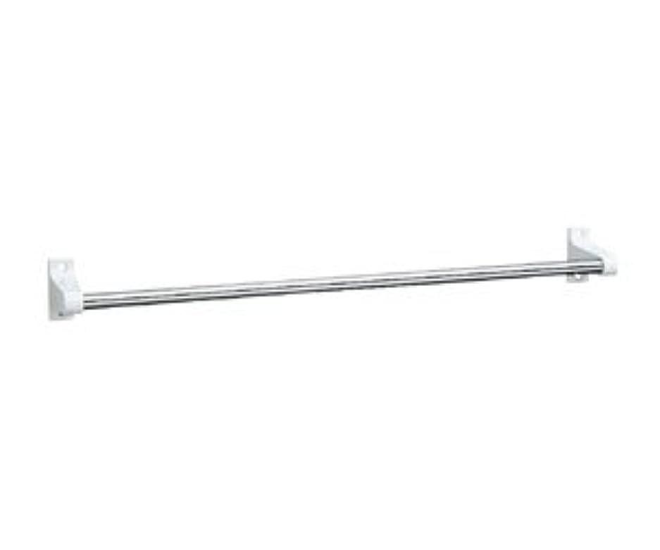 要件成熟したDaikenPlastics 大建プラスチックス DK T409A タオル掛(丸型)L300