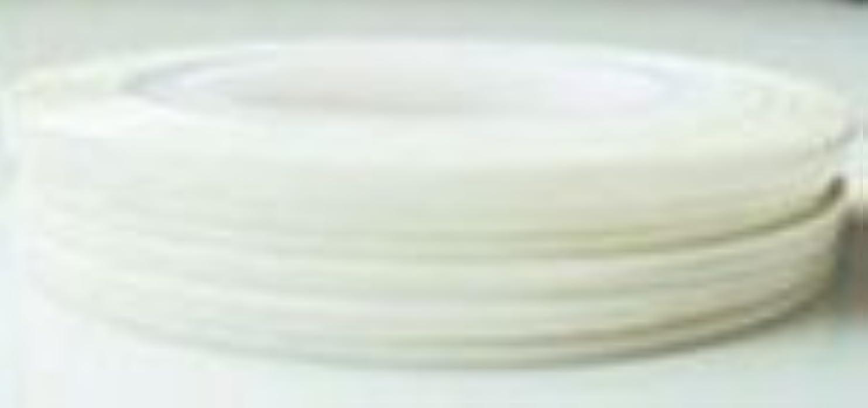 ラインテープ(6 ホワイト)