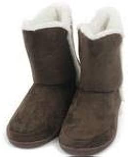 Best bedroom slipper boots Reviews