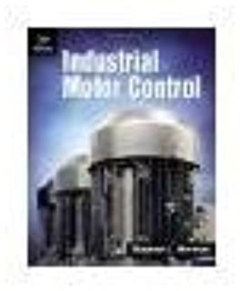 Industrial Motor Control 7th edition by Herman, Stephen (2013) Hardcover