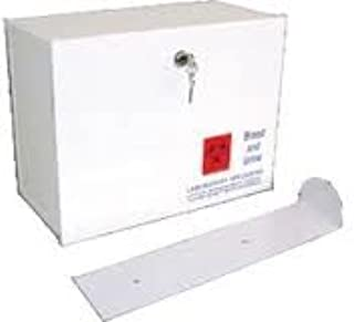 Best laboratory lock box Reviews