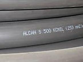 1500' Aluminum 500MCM XLP USE RHH RHW Cable Dir. Burial