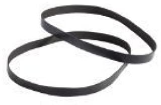 Hoover Model FH-50900 Dual Steamer { Style 29 } Flat Belts 2 Pk Part # 440005933