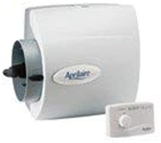 Aprilaire NEW By-Pass Humidifier Model 500 with Digital Control Panel, NEW 202-2013 Model