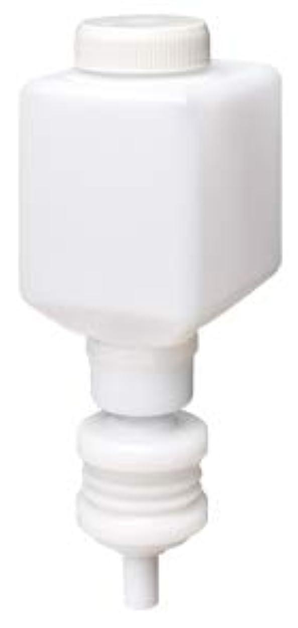 仲介者感性廃棄サラヤ カートリッジボトル 石けん液泡タイプ用 250ml MD-300