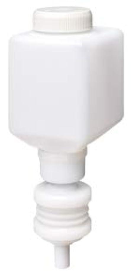 医療過誤偽中絶サラヤ カートリッジボトル 石けん液泡タイプ用 250ml MD-300